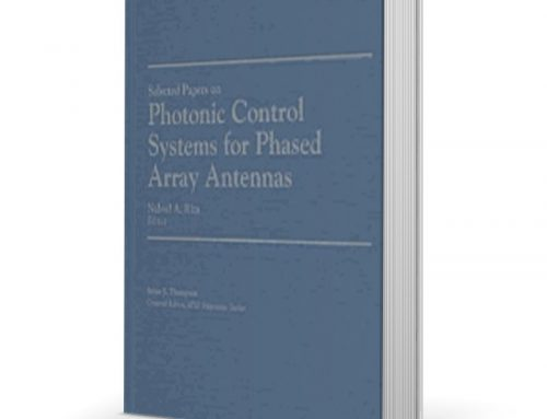 Photonic Control Systems for Phased Array Antennas