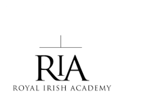 Nabeel Agha Riza  Named 2020 Inductee of the  Prestigious Royal Irish Academy