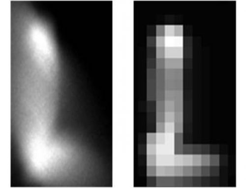 Professor Nabeel Riza's team Demonstrates Robust Image Capture of Un-Attenuated Bright Targets using the CDMA-Mode CAOS Smart Camera