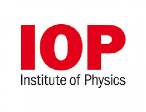 Professor Nabeel Agha Riza  Awarded 2021 Fellowship of the  Institute of Physics